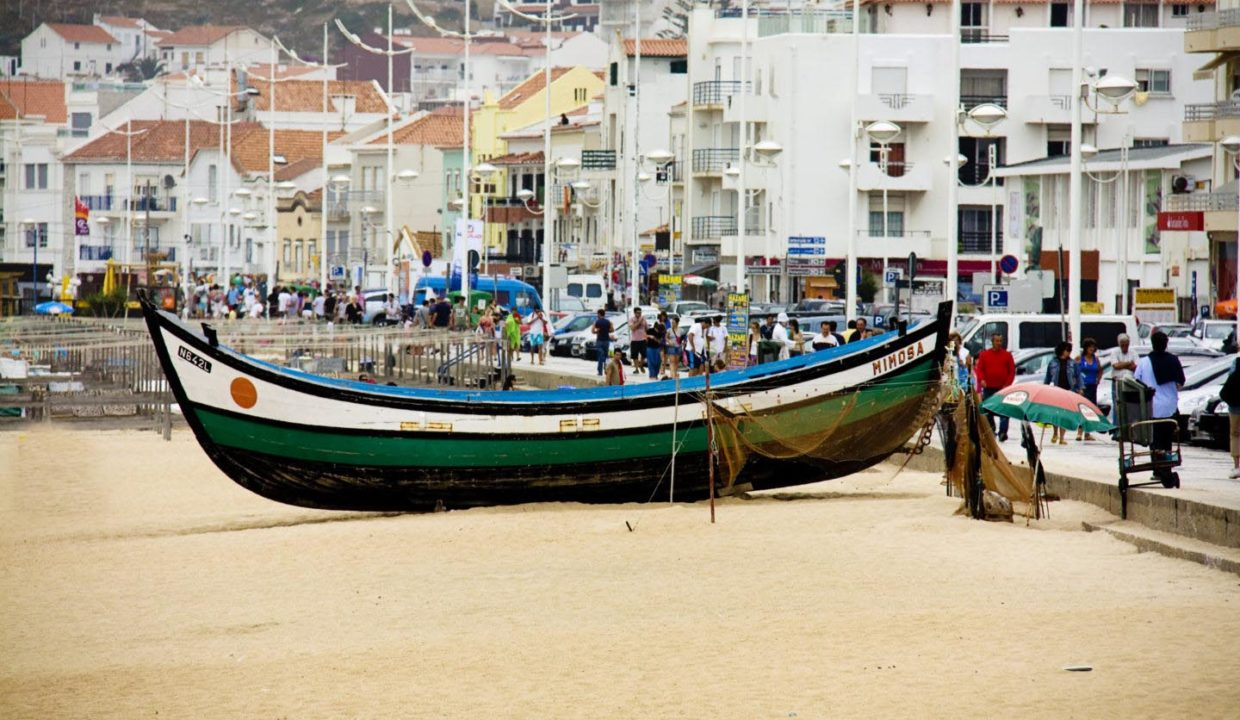 Village-Nazaré